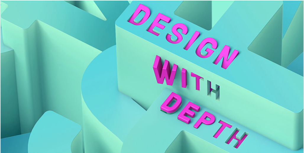 Design With Depth